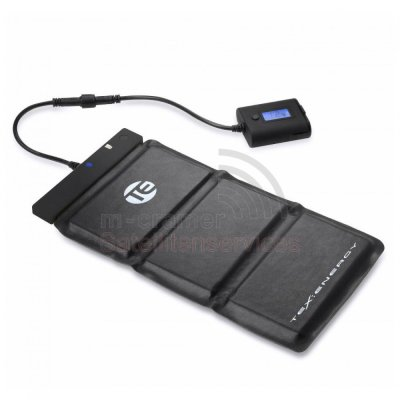 Tex-Flex 10 Powerbank