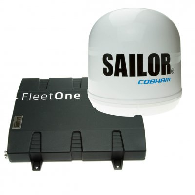 SAILOR Fleet One